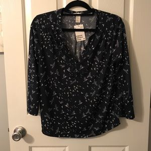 H&M professional top